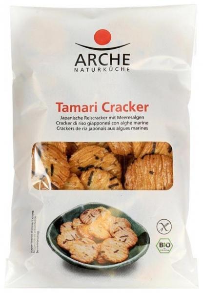 Biscuiti ecologici Tamari, 80g [0]