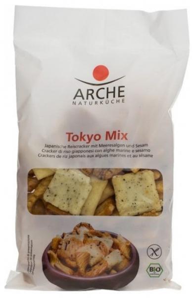 Biscuiti ecologici Tokyo Mix, 80g 0