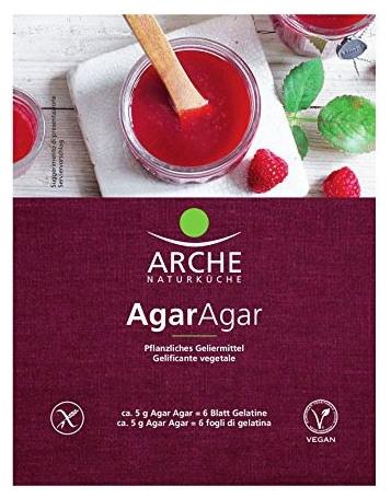Agar Agar gelifiere pur vegetal 30 G 0
