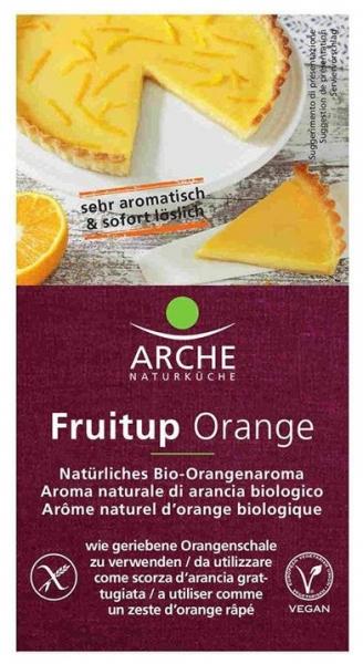 Fruitup portocala bio, 10 g 0