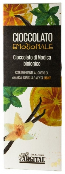 "Argital – Ciocolata BIO ""Emotionala"" 60 g 0"