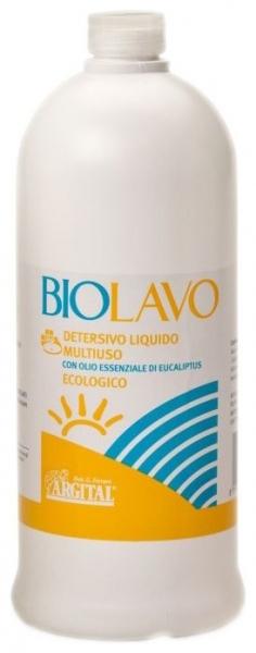 Detergent super-concentrat Bio universal BIOLAVO 1L 0