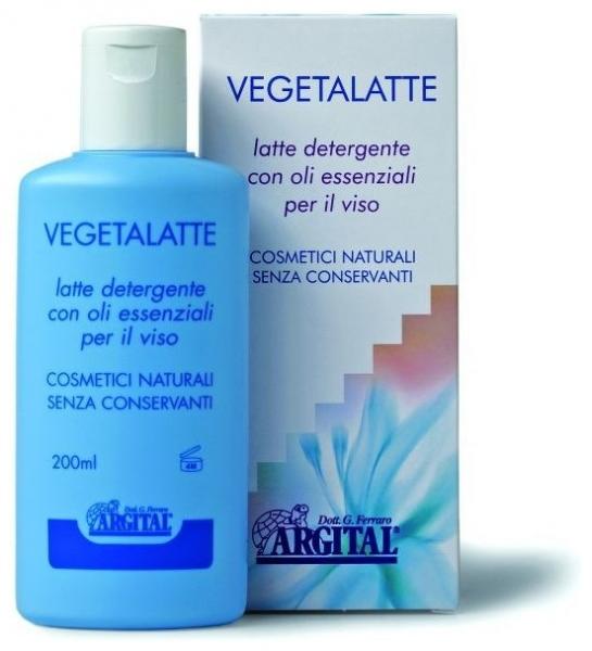 Lapte vegetal demachiant, 200 ml [0]