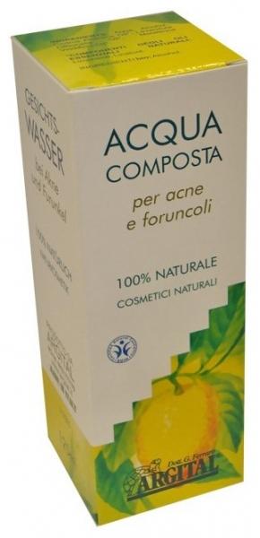 Lotiune tonica pentru acnee 125 ml 0