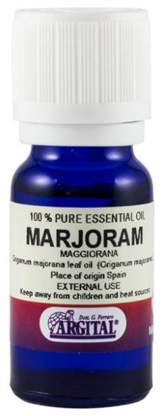 Ulei esențial de Maghiran, 10 ml 0