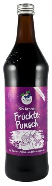 Aronia Original – Punch BIO din aronia, fara alcool, 0,7L 0