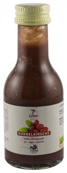Suc Bio din coarne, 100 ml 0