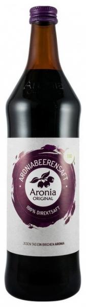 .Suc BIO pur de Aronia, 700 ml 0