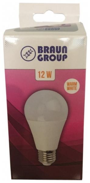 Bec economic cu LED EN7-12 W 0
