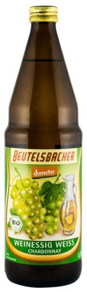 BEUTELSBACHER – Otet BIO din vin alb, Chardonnay, 0.75L 0