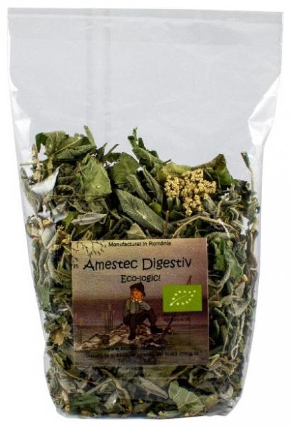 Ceai BIO Amestec Digestiv, 50g [0]
