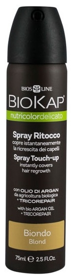 SPRAY RETUS PENTRU PAR BLOND – 75 ML 0