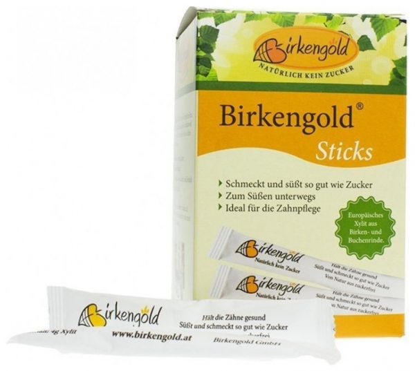 Xilitol zahar NATURAL din Mesteacan slab caloric pt Dieta/Diabetici 50 pliculete 200 gr