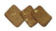Biscuiti Bio din faina integrala de alac cu ovaz si miere, 150 g 1