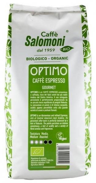 Cafea boabe BIO Espresso Gourmet – 1 kg 0