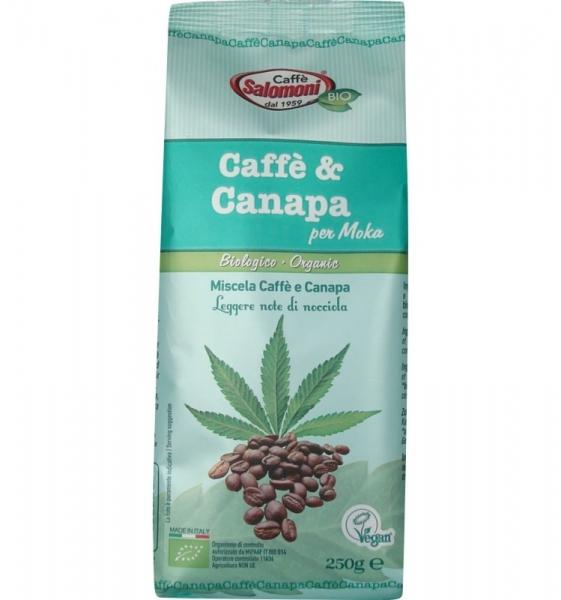 Cafea  Canepa BIO – 250 g 0