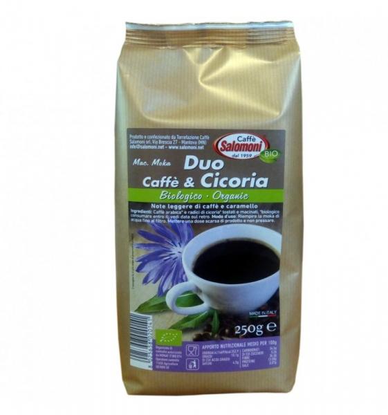 Cafea  Cicoare Bio , 250 g 0
