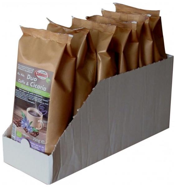 Cafea  Cicoare Bio , 250 g 1