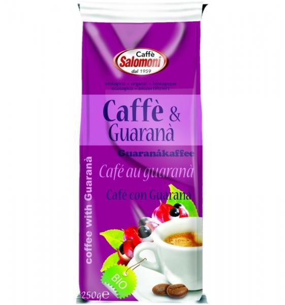 Cafea  Guarana BIO – 250 g 0