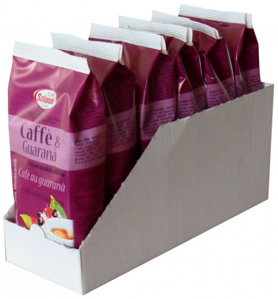 Cafea  Guarana BIO – 250 g 1
