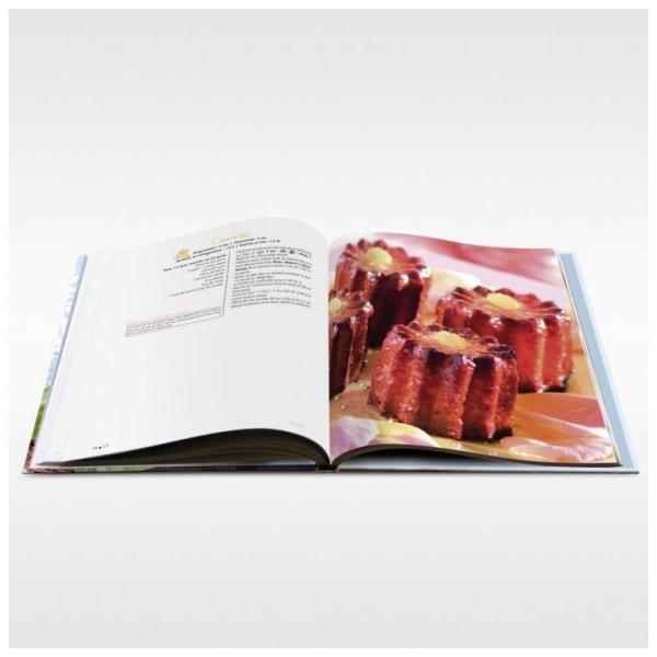 """Carte de bucate """"Bucate Franţuzeşti"""", peste 80 de reţete 1"""