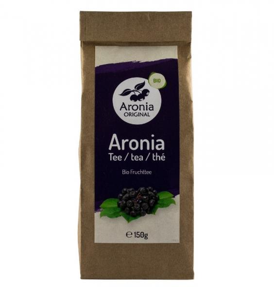Ceai BIO special de aronia , 150 g 0