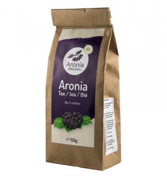 Ceai BIO special de aronia , 150 g 1