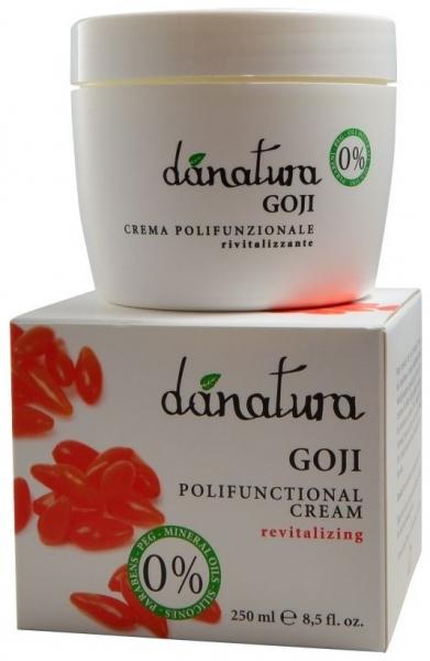 Crema polifunctionala cu goji, 250ml 0