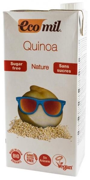 Bautura Bio de quinoa, 1 l 0
