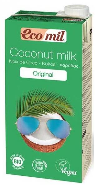 Bautura vegetala Bio de cocos , 1 l 0