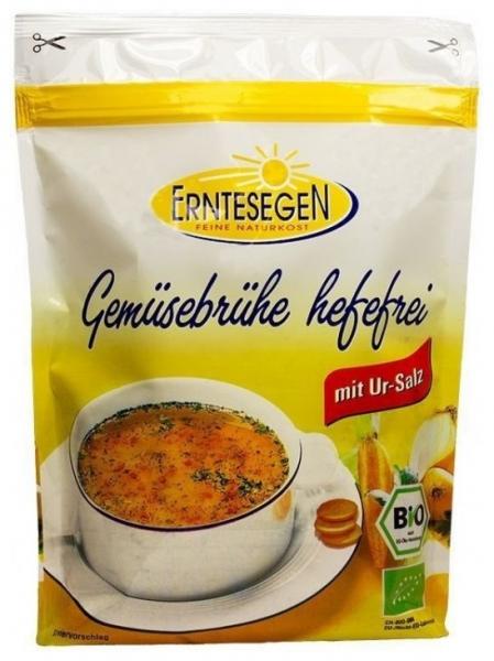 Supa BIO de Legume 264 gr (numai 4 calorii/100 ml) [0]