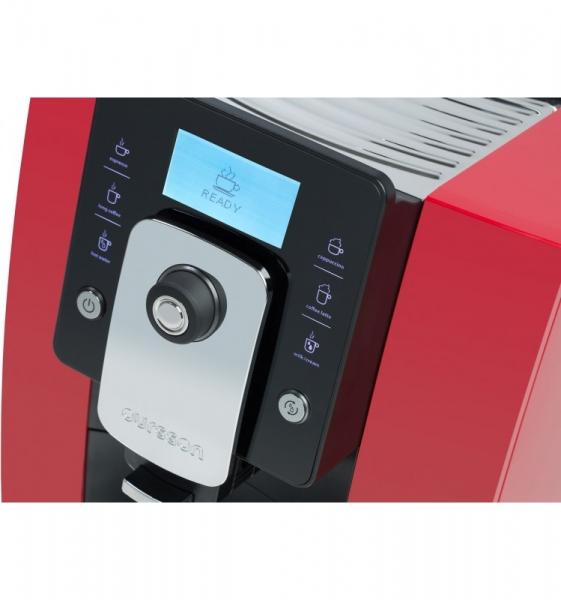 Espressor automat Oursson AM6244/RD, 1400W, 19 Bar, 1.8 l, Rosu 1