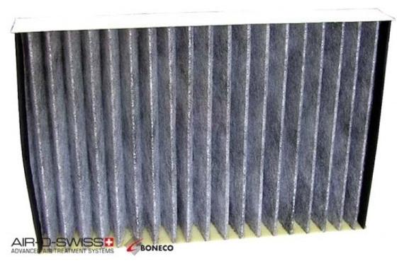 Filtru  de carbon activ Boneco, Art 2562 0