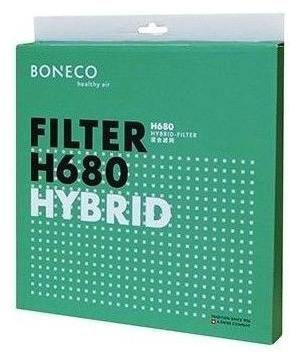 Filtru hibrid Boneco H680 0