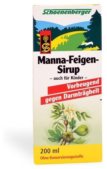 Frasin-smochin bio Schoenenberger 200 ml 0