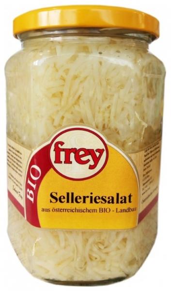 FREY – Salata Bio de telina, 670 g [0]