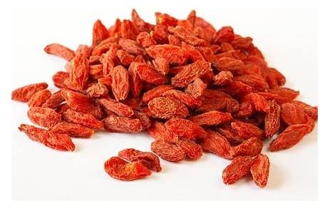 Fructe goji natur (pretul este pentru un sac de 5 kg) [1]