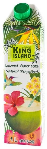 Apa de Cocos 100% de origine Tailanda 1L 0