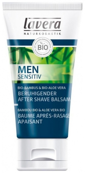 After Shave - balsam calmant dupa ras, 50 ml 0