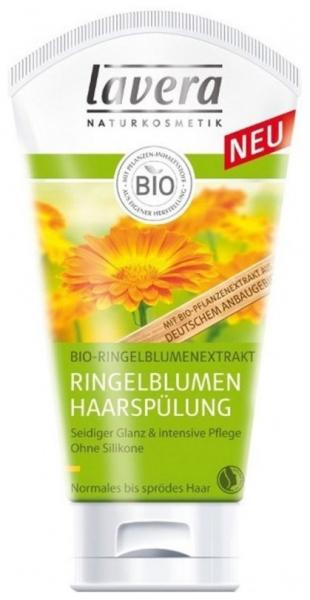 Balsam BIO pentru par cu galbenele, 150 ml 0