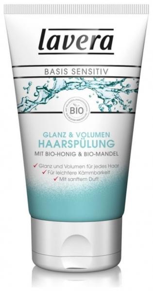 Basis Sensitiv – Balsam BIO pentru par, 150 ml 0