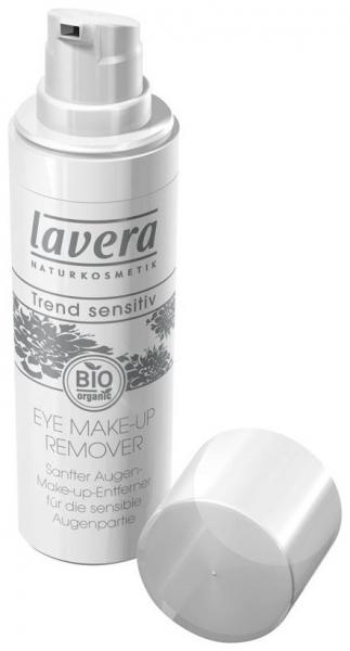 Demachiant pentru ochi, pentru piele sensibila, 30 ml 0