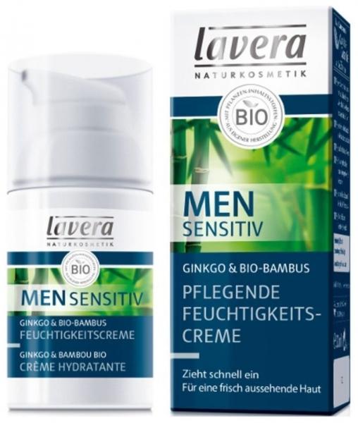 MEN Sensitiv – Crema hidratanta si hranitoare, 30 ml