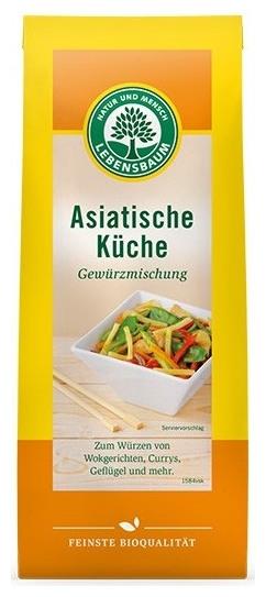 Amestec de condimente asiatic, BIO, 40g 0