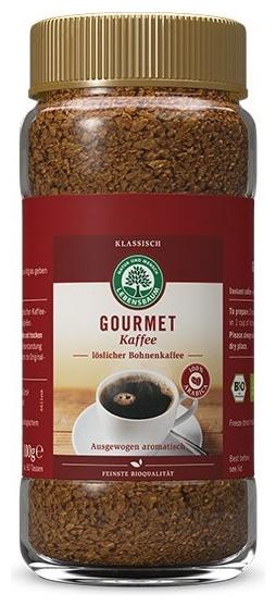 Cafea instant Gourmet BIO - 100% Arabica, 100g 0