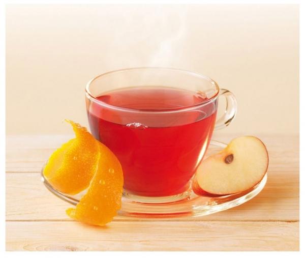 Ceai BIO de fructe 20*3gr 1