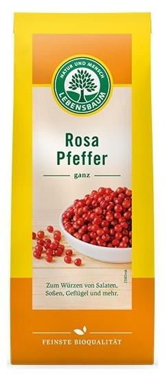 Piper roz BIO - boabe intregi, 25g 0