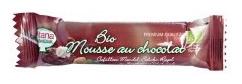 Specialitate Bio de migdale cu spuma de ciocolata, 40 g 0