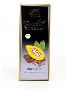 Ciocolata amaruie, 55% cacao, 100 g 0