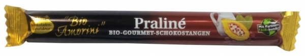 Praline Bio Gourmet, 35 g 0